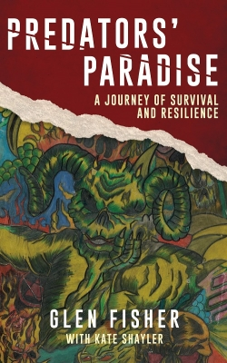 Predators' Paradise: A Journey of Survival and Resilience
