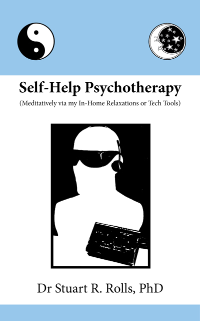 Self-Help Psychotherapy