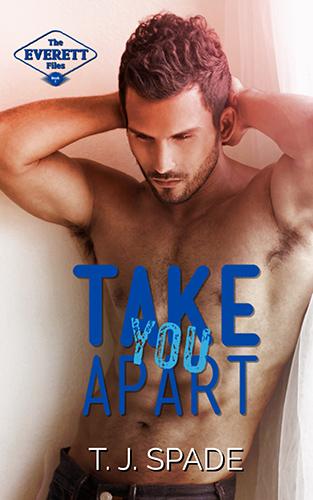 Take You Apart