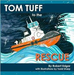 Tom Tuff to the Rescue
