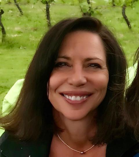 Angela McCubbin