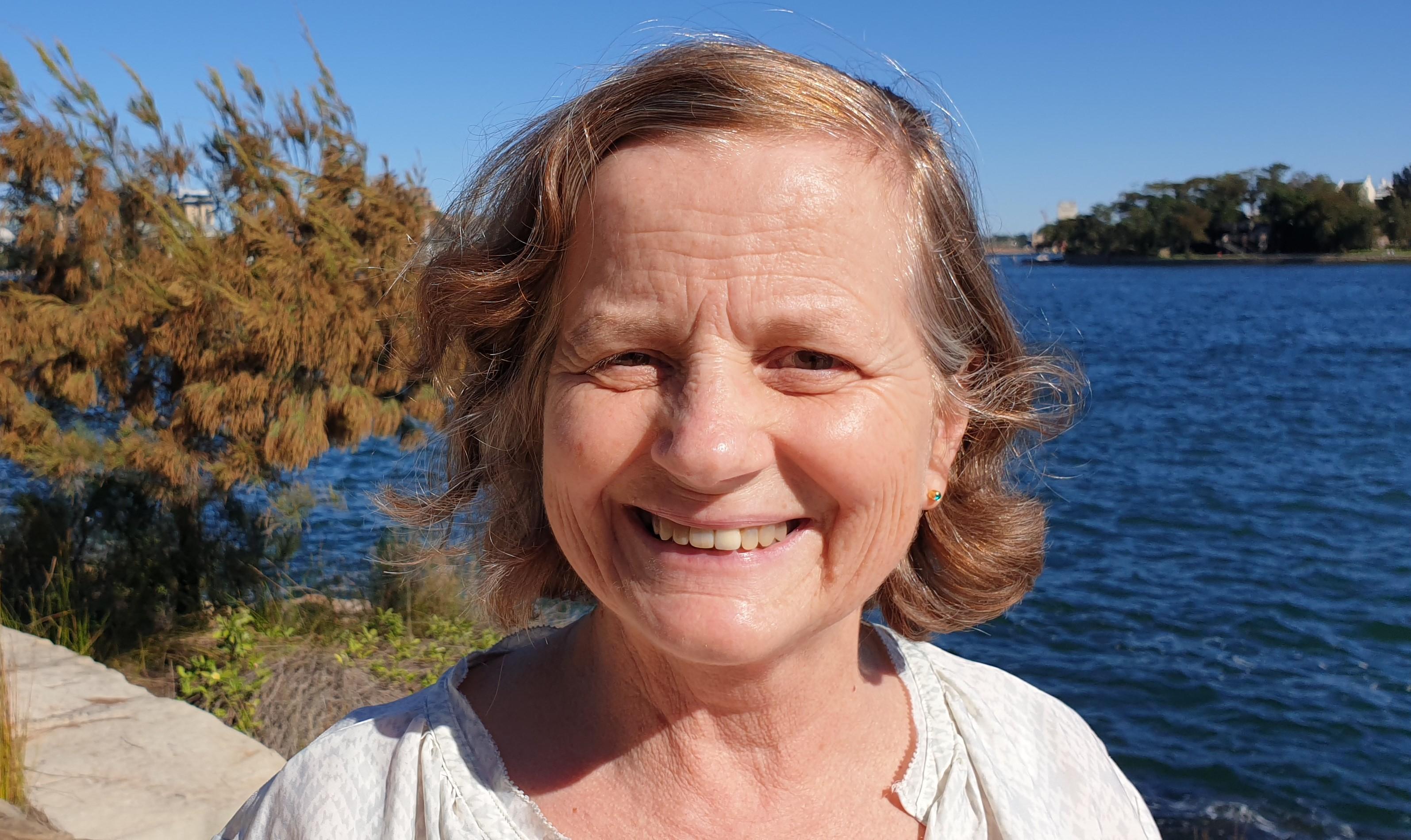 Deanne Gerber