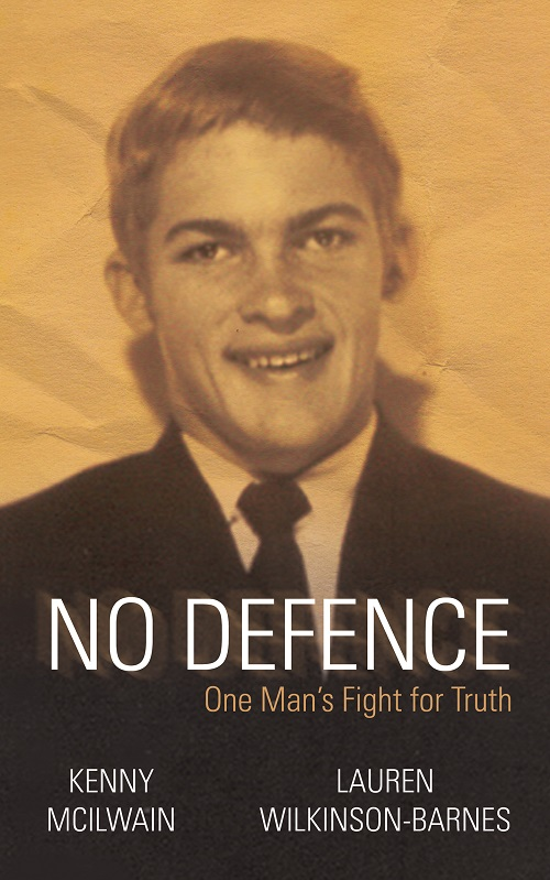 No Defence: One Man's Fight for Truth