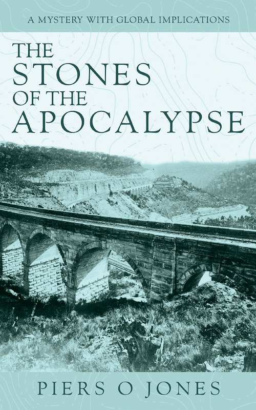 The Stones of the Apocalypse: A mystery with global implications