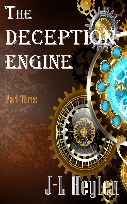 The Deception Engine - Part Three