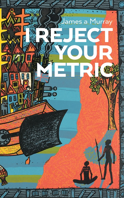 I REJECT YOUR METRIC