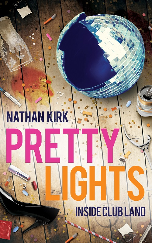 Pretty Lights: Inside Club Land