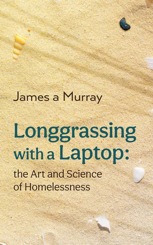 Longgrassing with a Laptop: the Art and Science of Homelessness