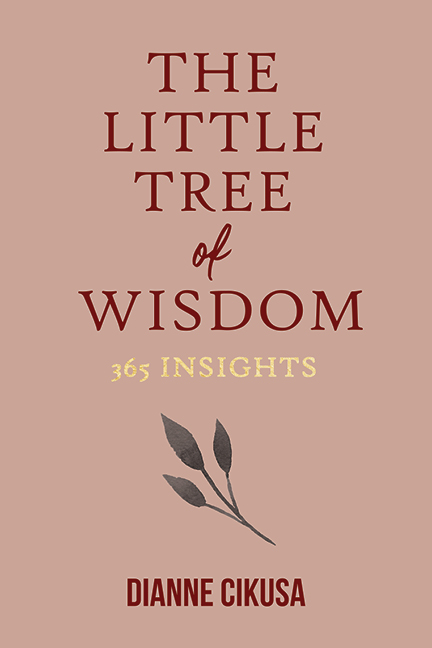 The Little Tree of Wisdom: 365 Insights