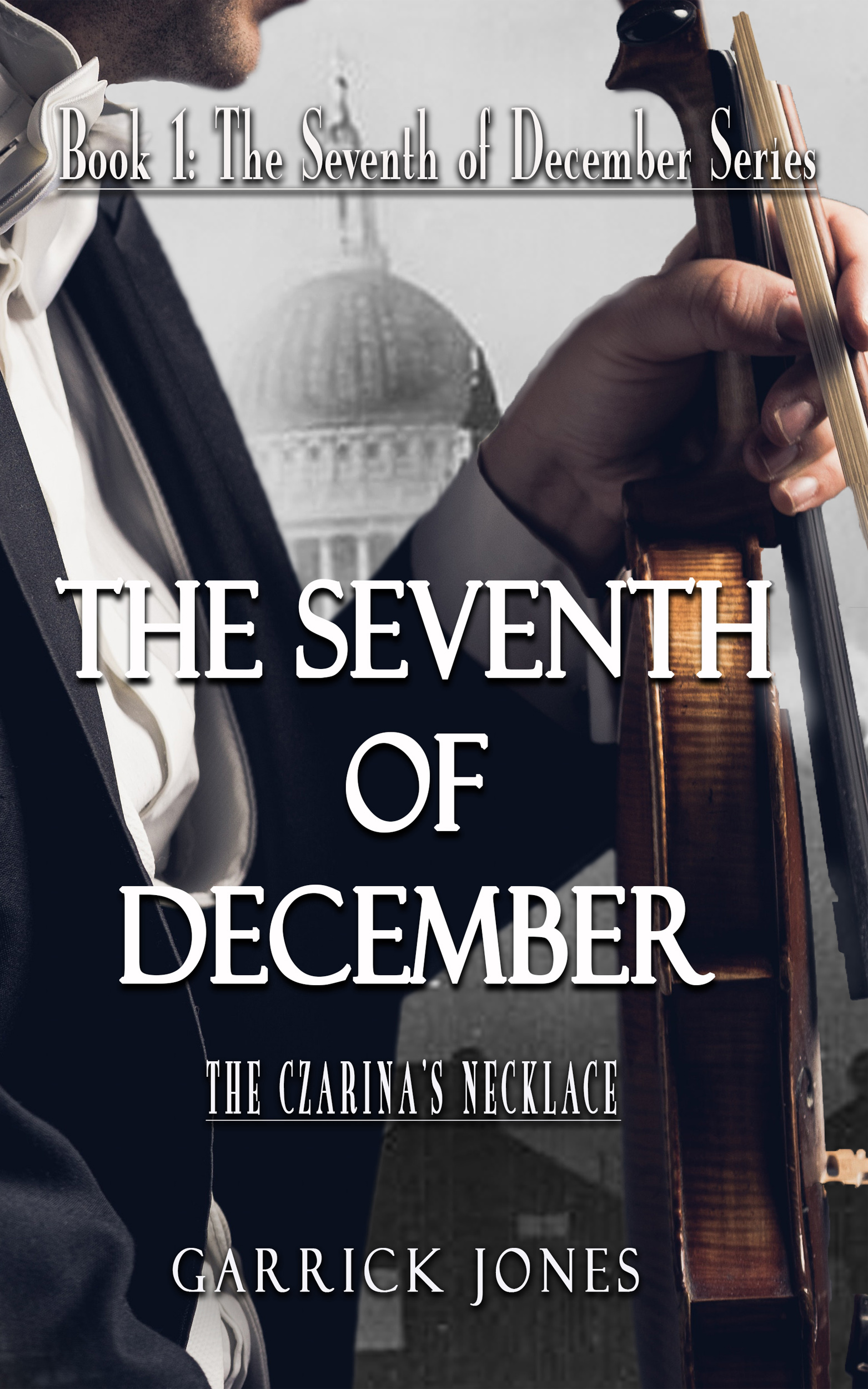 The Seventh of December: The Czarina's Necklace