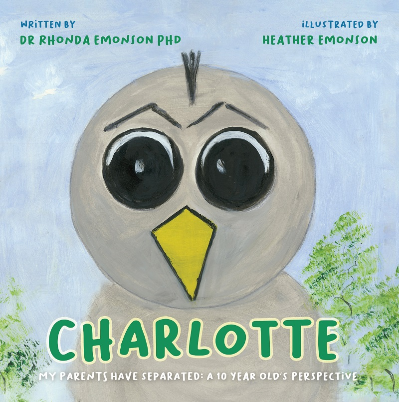 Charlotte: My parents have separated: a 10 year old's perspective (The Bird Family)
