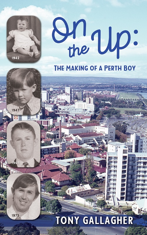 On the Up: The Making of a Perth Boy