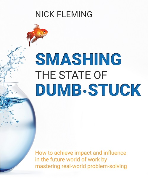 Smashing the State of Dumb·stuck