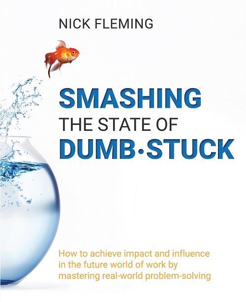 Smashing the State of Dumb·stuck