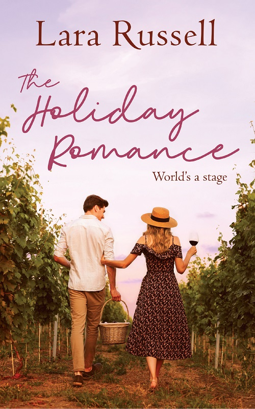The Holiday Romance