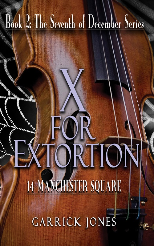 X for Extortion