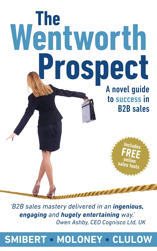 The Wentworth Prospect